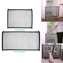 Load image into Gallery viewer, Child & Pet Mesh Safety Gate