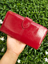 Load image into Gallery viewer, Leather Purse Wallet(BUY 1 TAKE 3 NOW)