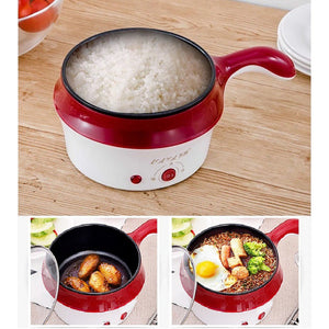 Multifunctional Mini Electric Pot
