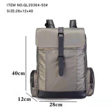 Load image into Gallery viewer, Casual Leather Backpack (BUY 1 TAKE 1)