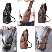 Load image into Gallery viewer, Anti-Theft Korean Leather Bag (Buy 1 Take 2)