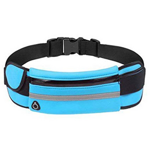Trendy Sports Belt Bag (Buy 1 Take 3)