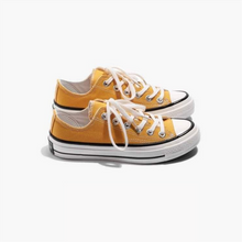 Load image into Gallery viewer, CANVAS CASUAL SHOES