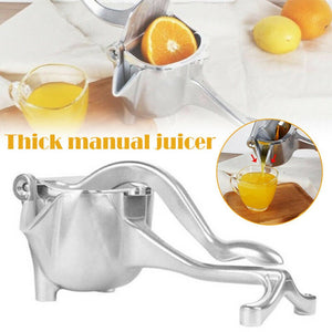 Manual Press Juicer