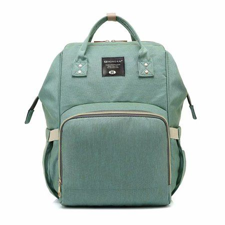 Baby & Mommy Travel Backpack