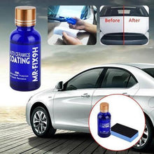 Load image into Gallery viewer, Anti-Scratch Ceramic Car Coating