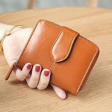 Mini Purse Wallet (Buy1 Take 3)