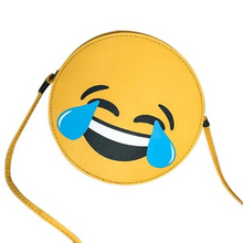 Load image into Gallery viewer, Emoji Sling Bag Buy 1 take 3
