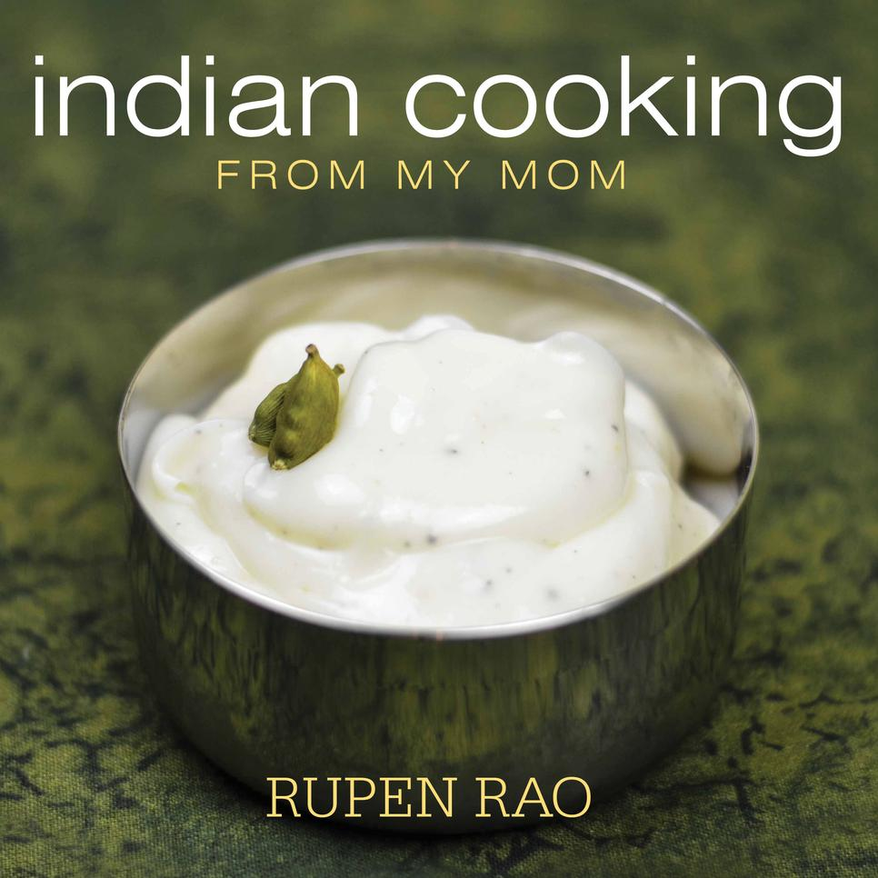 Indian Cooking From My Mom
