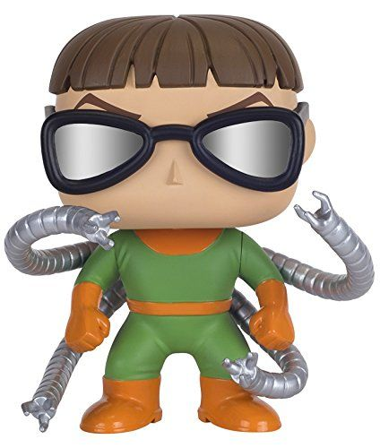Funko Pop! Marvel - Doc Ock