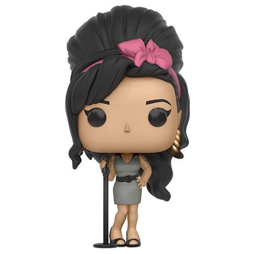 Funko Pop! Rocks: Amy Winehouse