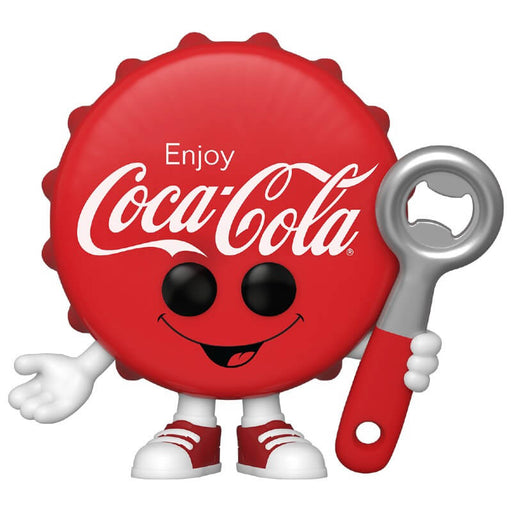 Funko Pop! Ad Icons: Coke - Bottle Cap