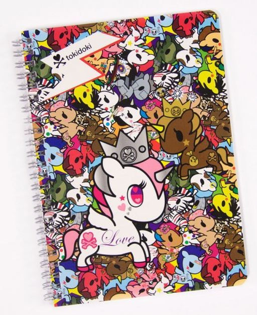 Tokidoki Unicorno Notebook