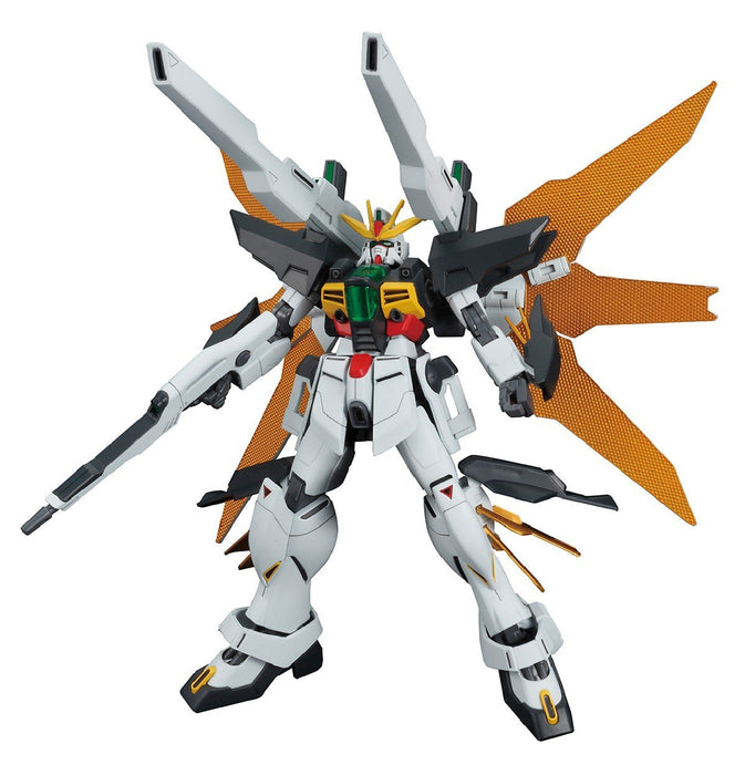 Bandai Hobby #163 GX-9901-DX Gundam Double X 1/144 HG Model Kit