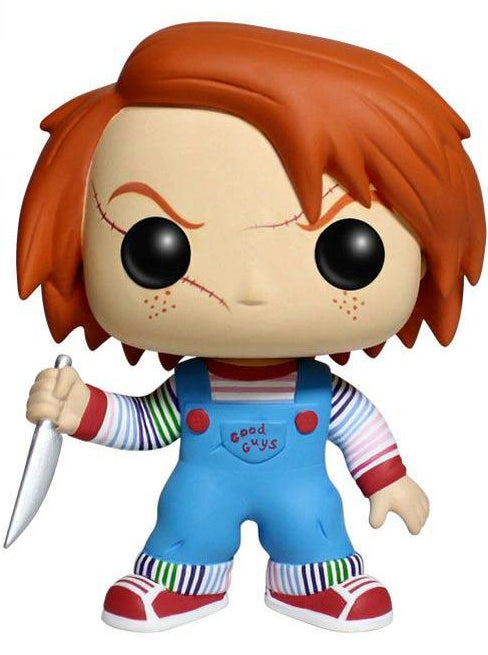 Funko Pop! Movies: Child's Play - Chucky