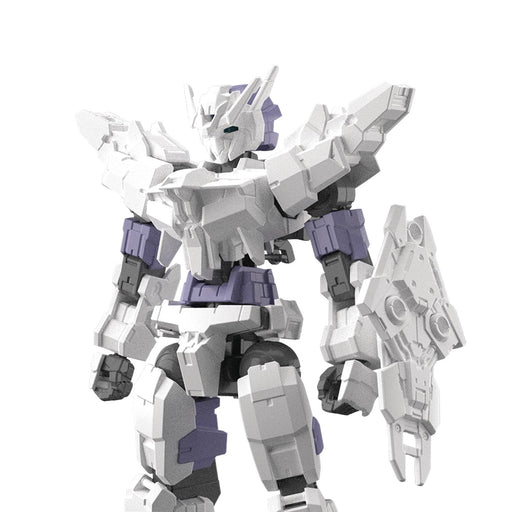 Bandai Hobby 30 Minute Mission - #09 Option Armor for Commander Type (Alto Exclusive White)