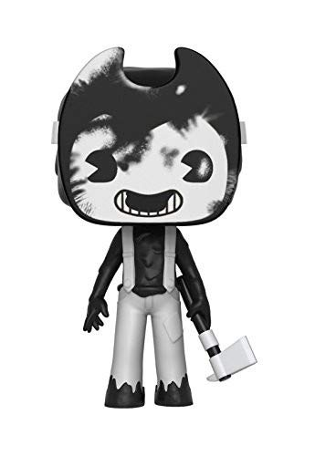 Funko Pop! Games: Bendy and the Ink Machine Series 2 - Sammy Lawrence