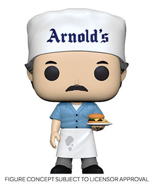 Funko Pop! Television: Happy Days - Arnold