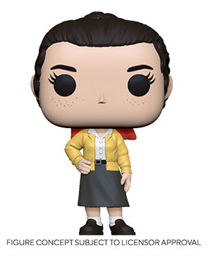 Funko Pop! Television: Happy Days - Joanie