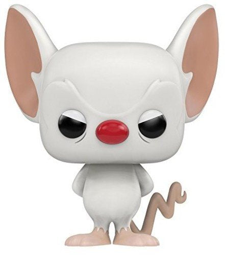 Funko Pop! Animation: Pinky and The Brain - The Brain