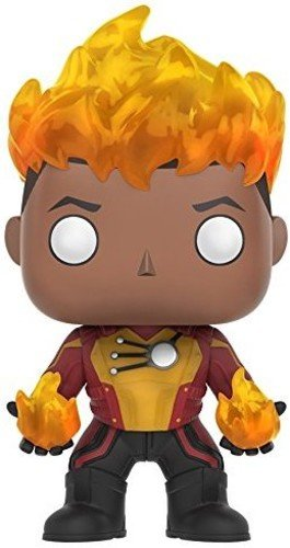 Funko Pop! Television : Legends of Tomorrow - Firestorm