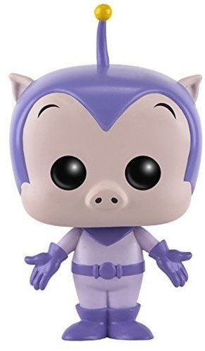 Funko Pop! Animation: Duck Dodgers - Space Cadet