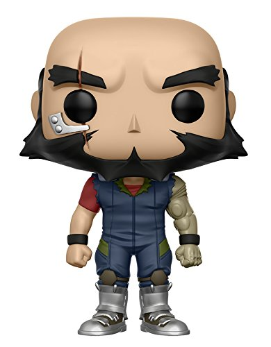 Funko Pop! Animation: Cowboy Bebop - Jet