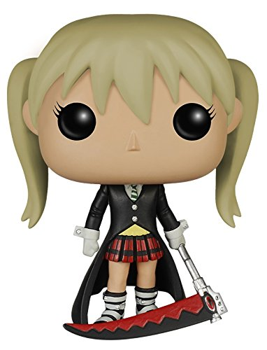 Funko Pop! Animation: Soul Eater - Maka
