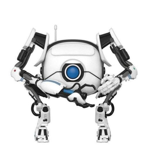 Funko Pop! Games: Portal 2 - Atlas