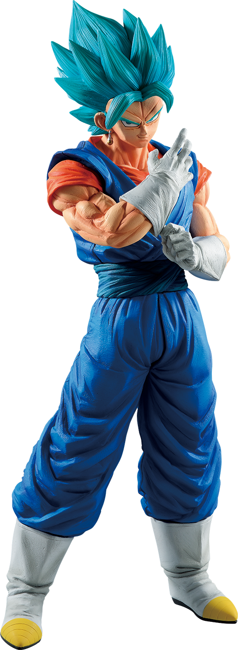 Bandai Tamashii Nations Dragon Ball - SSGSS Vegito (Extreme Saiyan)