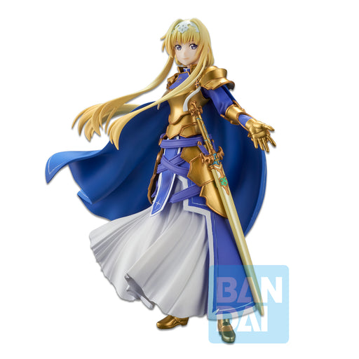 Bandai Tamashii Nations Sword Art Online - Alice (War of Underworld Ver.) Ichiban Figure