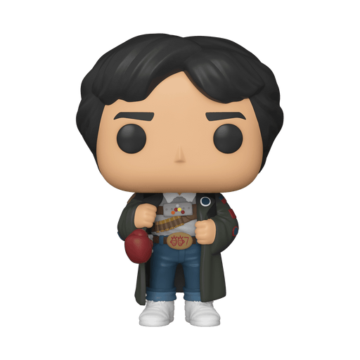 Funko Pop! Movies: Goonies - Data