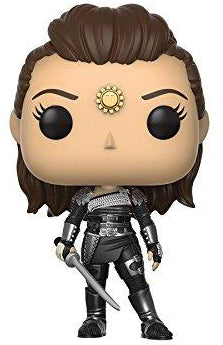Funko Pop! Television: The 100 - Lexa (Chase Variant)