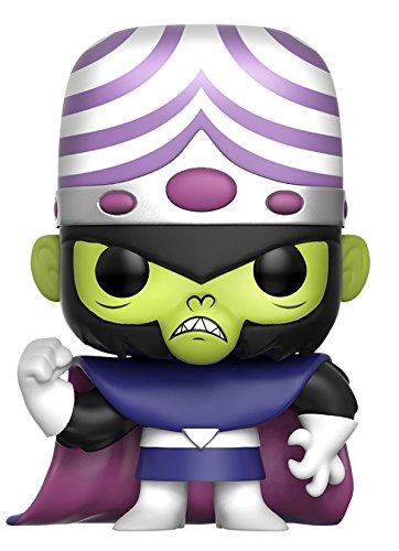 Funko Pop! Animation: Powerpuff Girls - Mojo Jojo