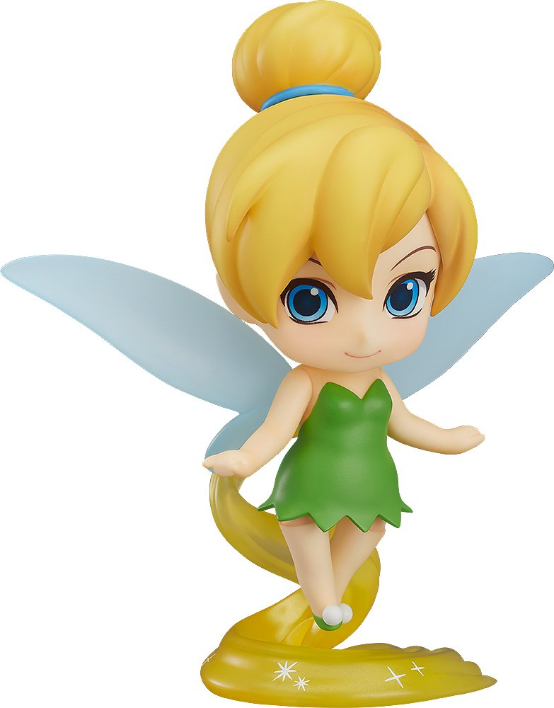 Good Smile Disney's Peter Pan - Tinker Bell Nendoroid