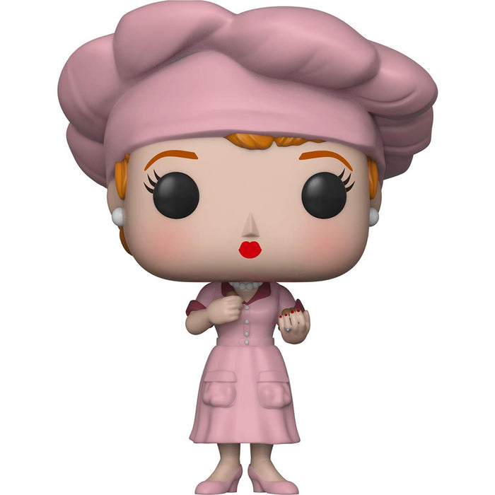 Funko Pop! Television: I Love Lucy - Factory Lucy
