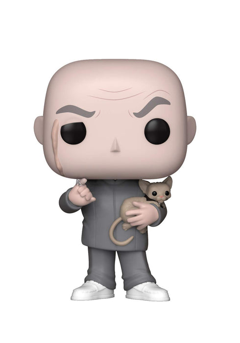Funko Pop! Movies: Austin Powers - Dr. Evil