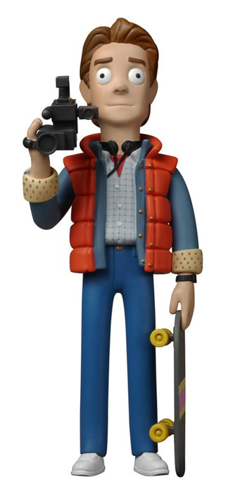 Funko Vinyl Idolz: Back to the Future - Marty McFly