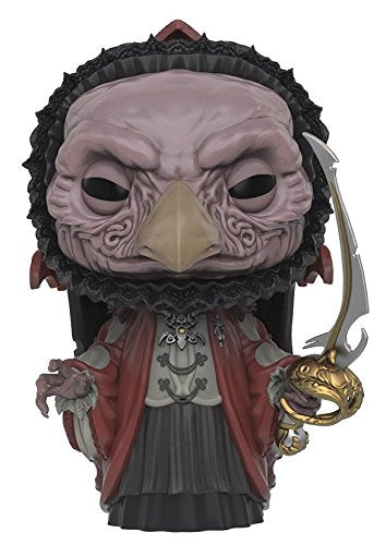 Funko Pop! Movies: Dark Crystal - The Chamberlain Skeksis
