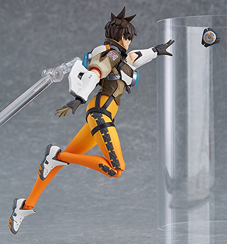 Good Smile Overwatch - Tracer Figma