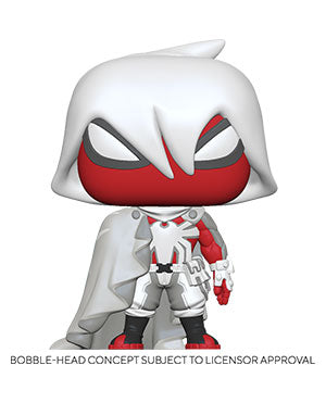 Funko Pop! Marvel: Infinity Warps - Arachknight