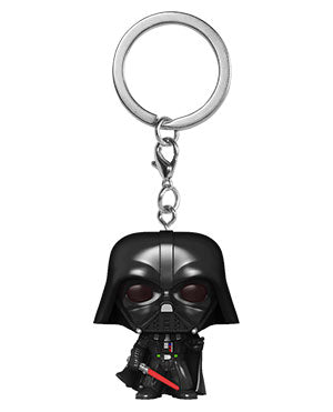 Funko Pop Keychain: Star Wars - Darth Vader