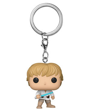 Funko Pop Keychain: Star Wars - Luke Skywalker