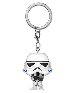Funko Pop Keychain: Star Wars - Stormtrooper