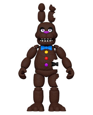 Funko Five Nights at Freddys Articulated Action Figure - Chocolate Bonnie