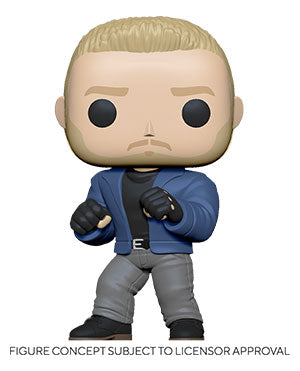 Funko Pop! Television: The Umbrella Academy - Luther