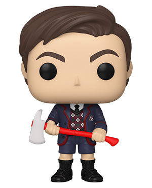 Funko Pop! Television: The Umbrella Academy - Number 5