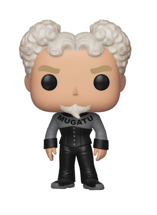 Funko Pop! Movies: Zoolander - Mugatu