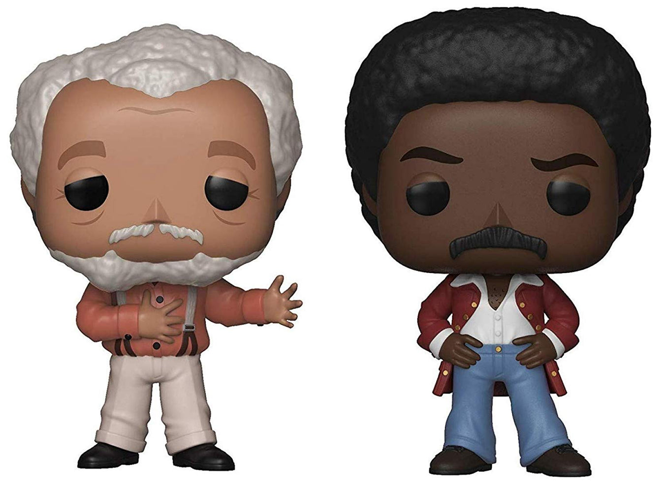 Funko Pop! Television: Sanford & Son (Set of 2)