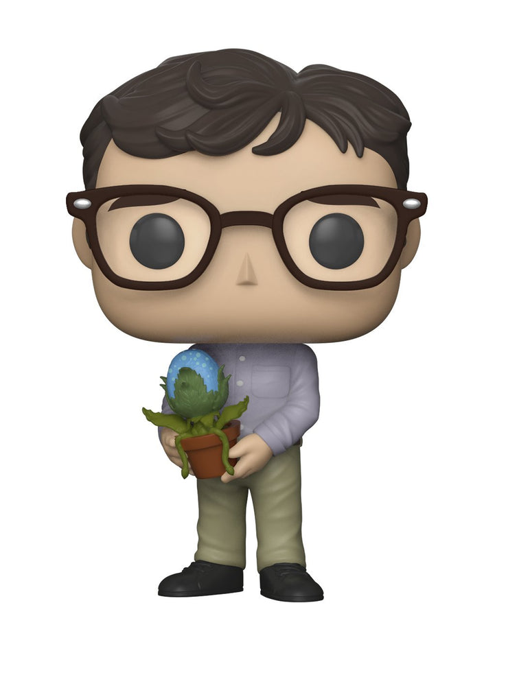 Funko Pop! Movies: Little Shop of Horrors - Seymour Krelborn
